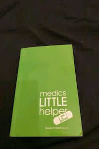 Medics little helper Toronto, M2H 2M5