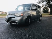 2009 Nissan cube Baltimore