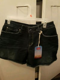 Short jeans linges clothes