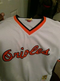 Baltimore Orioles Jersey 2x Griffin, 30223