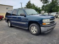 Chevrolet Suburban 2005 Waterford