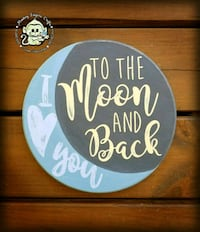 To The Moon and Back  Beechgrove, 37018