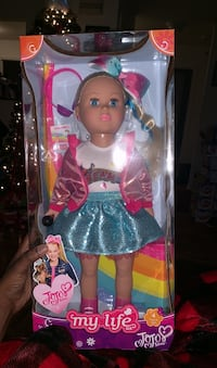 My life Jojo doll Lakewood, 08701