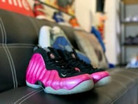 Sneakers - Nike - Air Foamposite One  Victorville