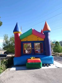 Jumping Balloon for sale!!!