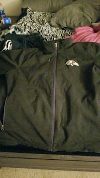 Ravens jacket  Bel Air, 21014