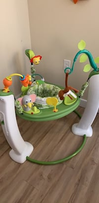 Jump and Learn Activity Center  Frederick, 21704