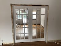 Double french door Mont-Royal, H3P 3E9