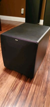 "12"" Klipsch Subwoofer SW-112 Langley City, V3A 8G4"