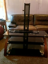 Tv stand and entertainment unit Antioch, 60002