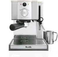 Café Roma Espresso Machine ESP8XL - BREESP8XL (NEW) London, N6B 3L6