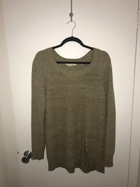 BCBG Generation Knit (Medium) Toronto, M4S 1J9