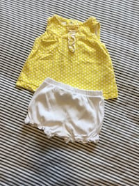 12 month baby girl clothes Calgary, T3K 5A2
