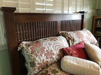 Stickley Queen Bed NEW LOW PRICE!!!! Santa Rosa, 95404