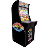 Street Fighter II Championship Edition Arcade 1Up Machine 4 FT. Centreville, 20120