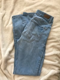Garage high waisted jeans/jeggings Edmonton, T6L 3A3