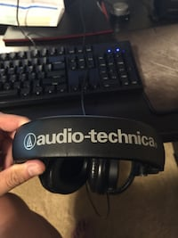 Audio Technica ATH-M50x Surrey, V3X 3V2
