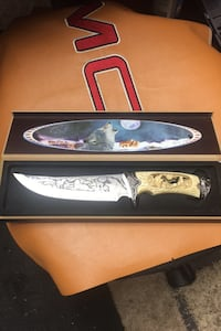 Knife collectible Elkhart, 46517