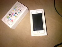 Iphone5s Gold 32gb  Regina, S4T 3E6