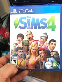 Sims 4 great condition