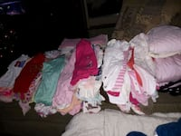 Tons of baby girl clothes. Newborn to 18 months Cambridge, N3H 3G3