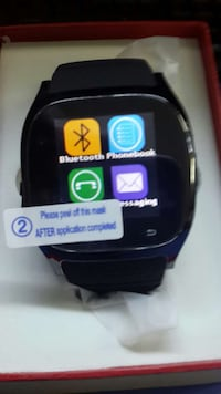 Smart Watch M26   150 Tl