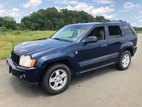 Jeep - Grand Cherokee - 2005 Fort Mill