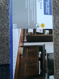 New in box TV stand Louisville, 40216