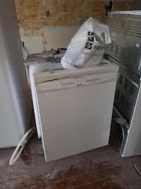 Dishwasher white Markham, L3T 2B2