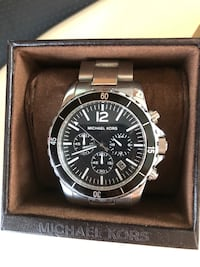 Authentic Michael Kors Watch (men's)  Mississauga, L5M 2A8