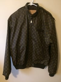 XL monogram jacket Crestview, 32539
