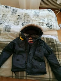 Parajumpers right hand  Helsingborg, 252 48