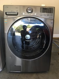 LG front loading washer please call  [PHONE NUMBER HIDDEN] Shelbyville, 37160