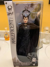 Maleficent Doll Los Angeles, 91606