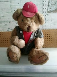 Antique bear Milton