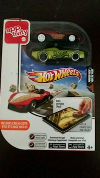 new, Hot Wheels,  collectible