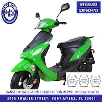 TAO SCOOTER 2020 Fort Myers