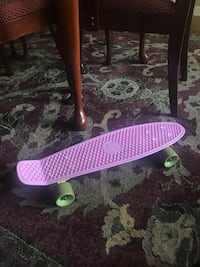 Real brand Penny board Weatherby Lake, 64152