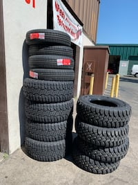 New Tire All Sizes All Brands Message Me For Quote  Milpitas, 95035