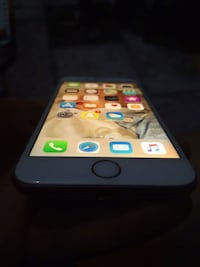 Apple 6s 64GB 8492 km