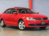 2013 Volkswagen Jetta TDI Walnut Creek, 94597