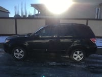 2011 Subaru - Forester X CONNIVENCE 4CYL AWD AUTOMATIC 3160 km