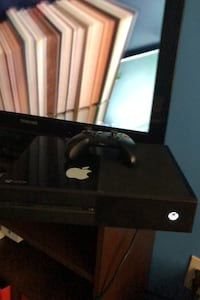 Xbox 1 with controller  Frederick, 21701
