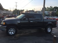 Ford - F-150 - 2001 Wilmington