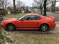 Ford - Mustang - 2003 Youngstown
