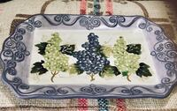white, green, and blue floral textile Barrie, L4N 5G8