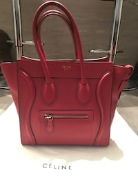 Authentic Celine Luggage Burnaby, V5C