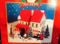 2 Christmas items still in boxes Fort Erie, L0S