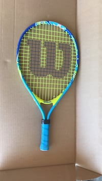 Kids tennis racket San Diego, 92128
