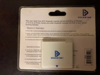 Dokkster Bluetooth converter for compatible devices Tulsa, 74107